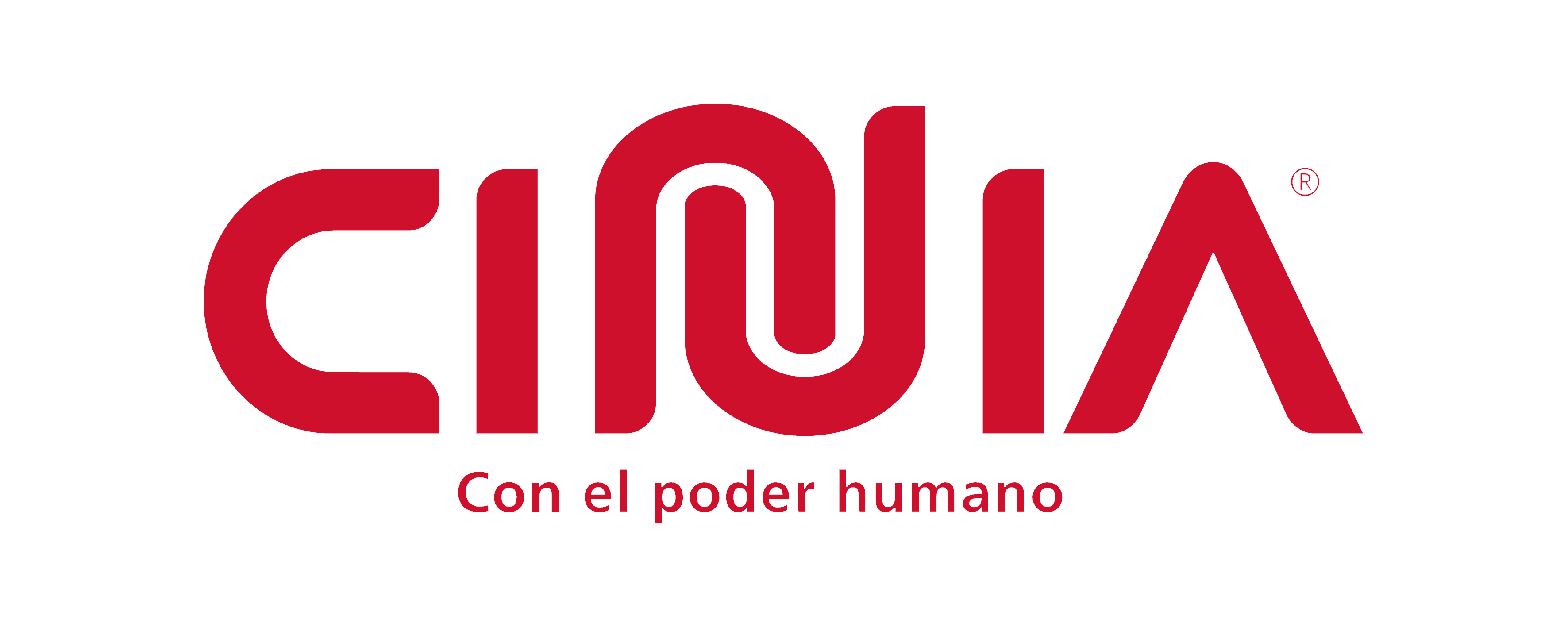 Logo CINIA color